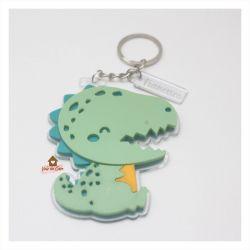 Chaveiro Dinossauro - Lembrancinha de Maternidade