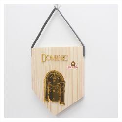 Flâmula - Senhor dos Anéis - Porta de Maternidade